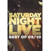 Saturday Night Live: Best Of '09 '10 (Widescreen) by UNIVERSAL HOME ENTERTAINMENT