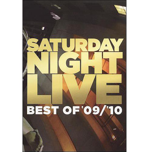 Saturday Night Live: Best Of '09/'10 (Widescreen)
