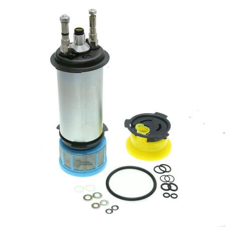 Quantum EFI Fuel Pump Mercury Outboard, Replaces Mercury Marine 809088T1, 808505T01, 827682T (Efi Spectrophotometer)