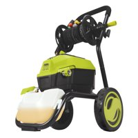 Sun Joe 2500-PSI 13A Electric Pressure Washer w/ Hose Reel