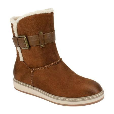 White Mountain Women's Taite (Kid's White Deluxe Superhero Boots)