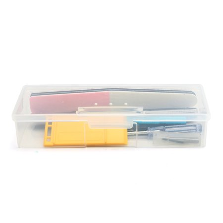 34pcs/Set Basic Tools Craft Set For Hobby Model Building Kit Grinding FOR GUNDAM - image 6 of 9