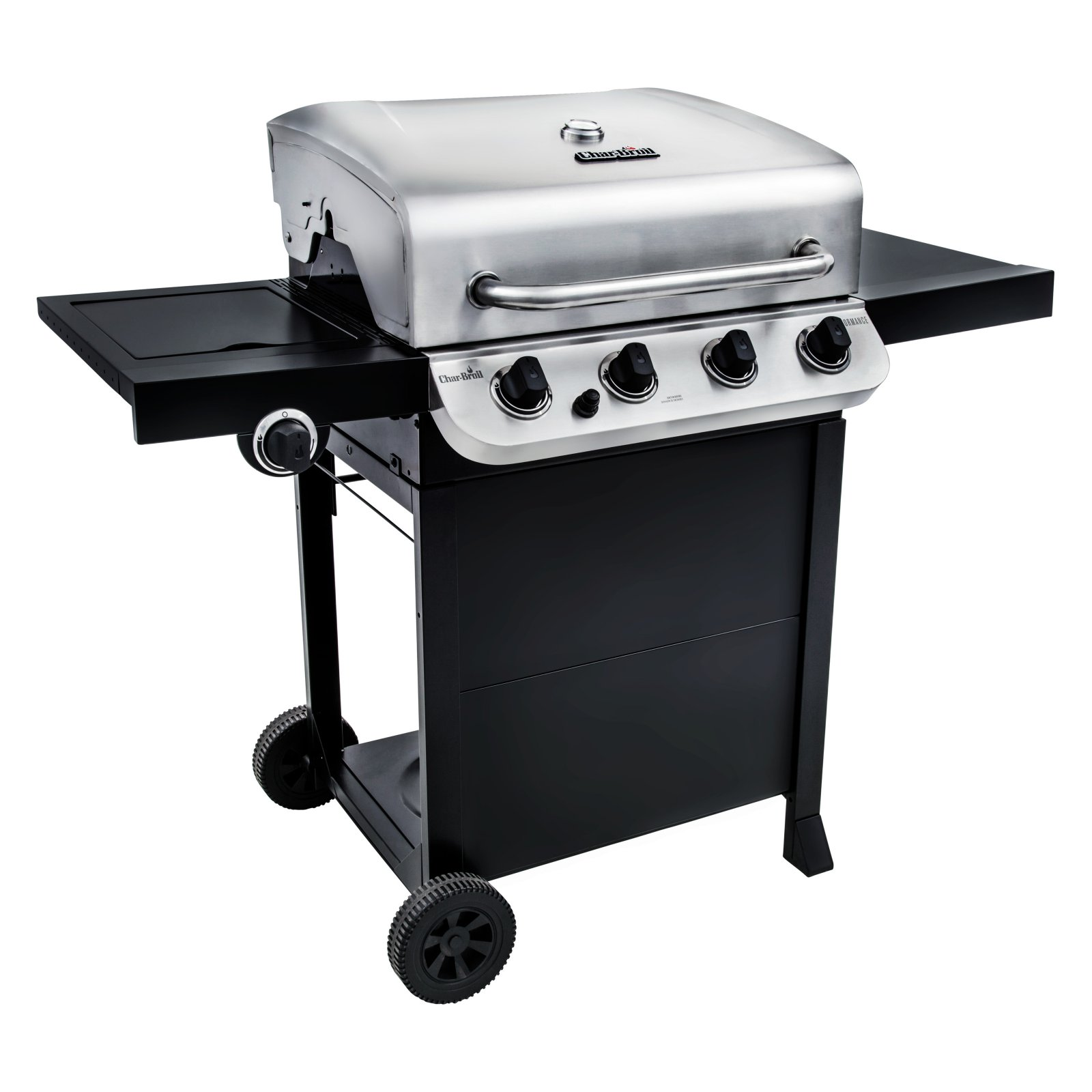 Char-Broil Performance 4-Burner Cart 475
