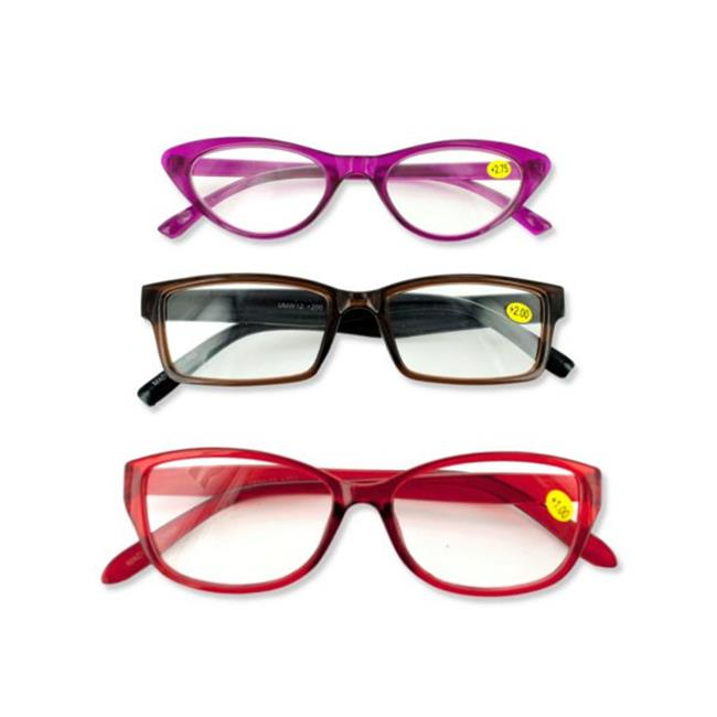 17 lbs, Cheetah Reader Assorted Reading Glasses Display