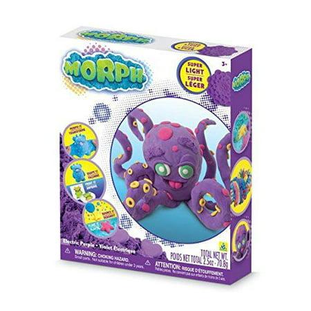 Morph Electric Purple 2.5oz - Kid Morph Suits