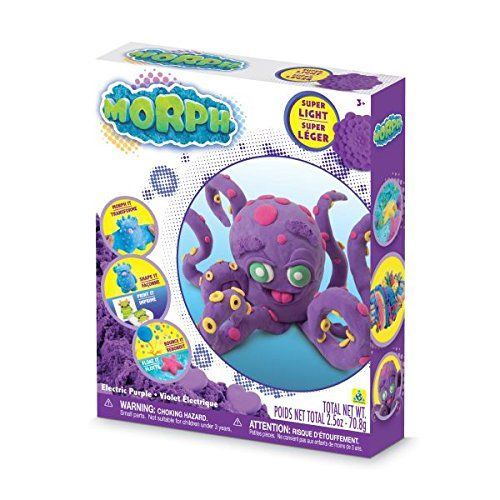 Morph Electric Purple 2.5oz