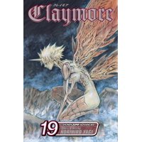 Claymore, Vol. 19 : Phantoms in the Heart