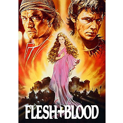Flesh   Blood (1978)