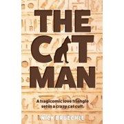 The Cat Man (Paperback)