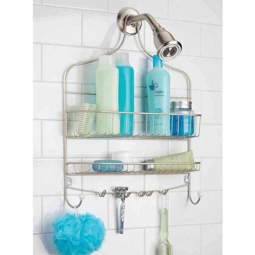 Click here to buy InterDesign Cero Wide Shower Caddy by INTERDESIGN.