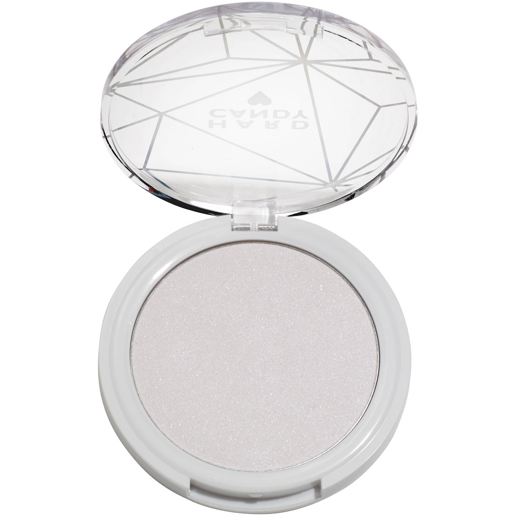 Hard Candy, Iridescent Pearl Highlighter, 1244 Prismatic Highlighter, 0.42 oz