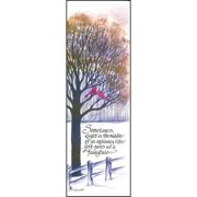 LPG Greetings Life Lines Sometimes Right in the Middle by Lori Voskuil-Dutter Graphic Art Plaque