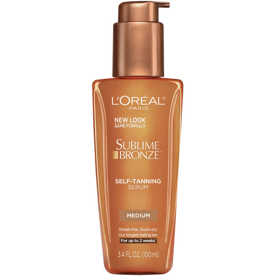 Best self tanning lotion at walmart