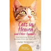 Cats in Heaven: And Other Animals. Heartwarming stories of animals from the other side. (HarperTrue Fate – A Short Read) - eBook