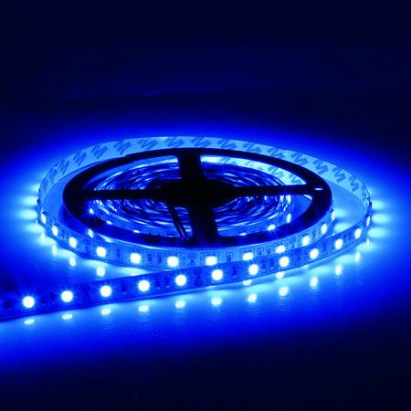 Supernight 12v flexible blue led strip lights led tape blue 164 supernight 12v flexible blue led strip lights led tape blue 164ft 300leds aloadofball Image collections