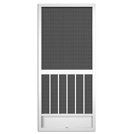 Kimberly Bay Westmore Aluminum Screen Door
