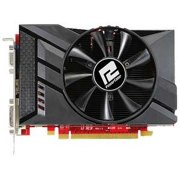 POWERCOLOR AXR7 250 1GBD5-HE/OC PowerColor AXR7 250 1GBD5-HE/OC Radeon R7 250 1GB 128-Bit GDDR5 PCI
