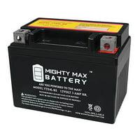 """YTX4L-BS 12V 50CCA SLA Battery for ATV Quad Dirt / Pit Bike 50/70/110/125 CC"""