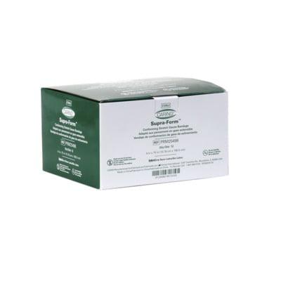 Medline Caring Supra Form Sterile Conforming Bandages PRM25498Z