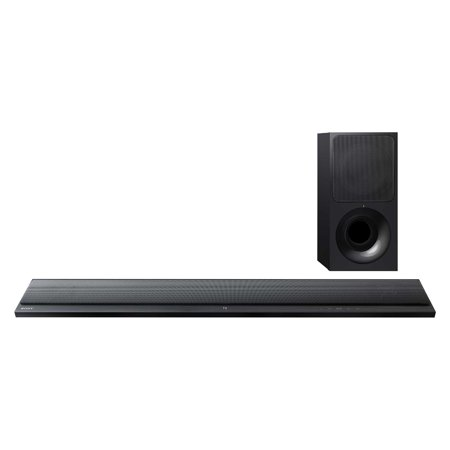 Sony HTCT390 2.1-Channel Home Theater System with Wireless Subwoofer, Bluetooth and NFC