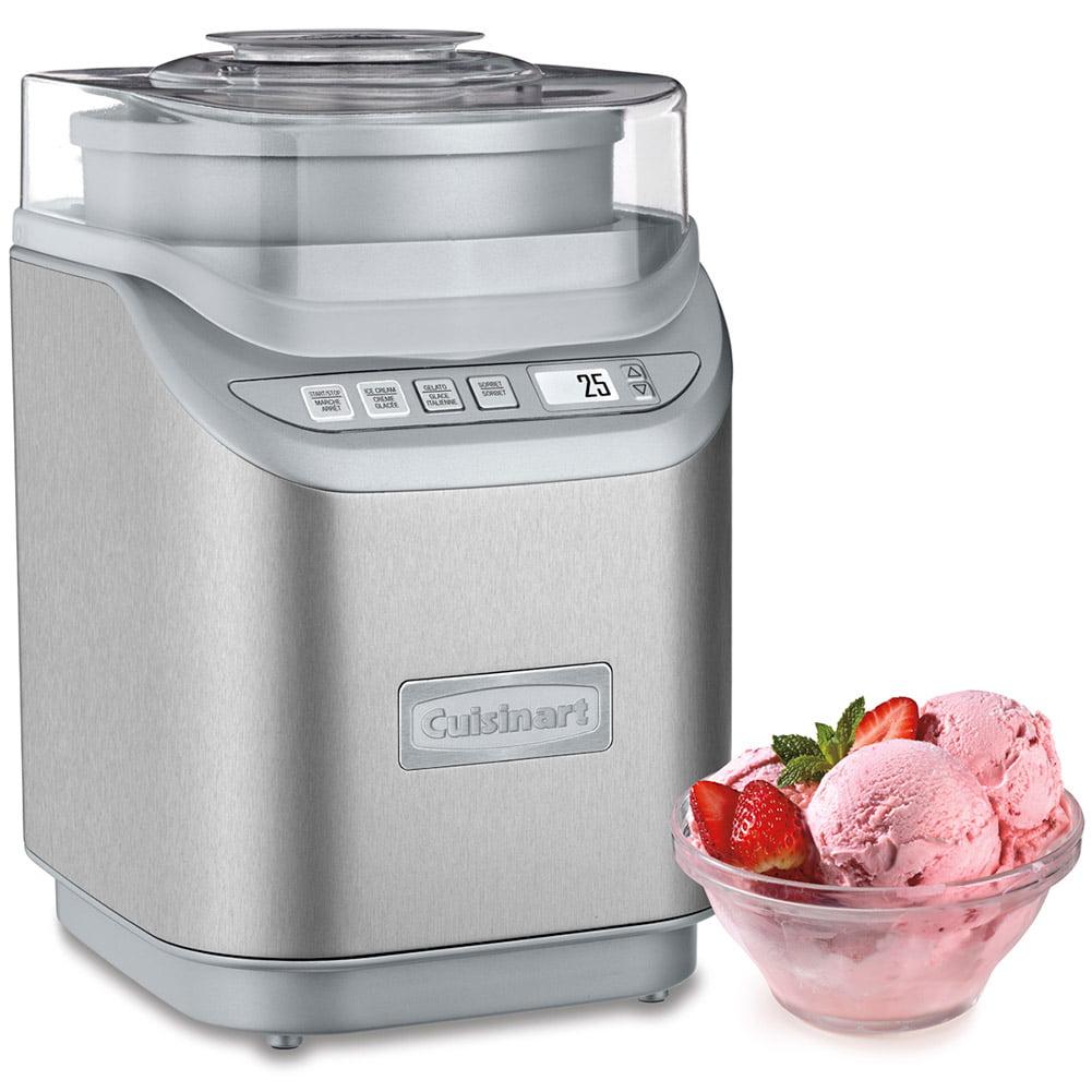 ice cream making machine for home