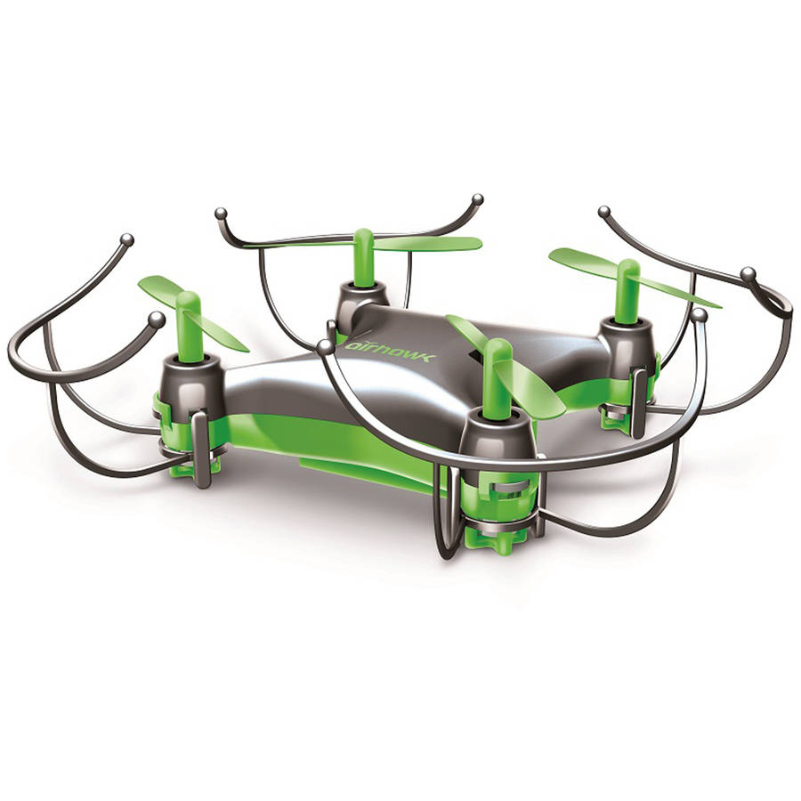 Image of Airhawk H-13 Nano Sioux Quadcopter