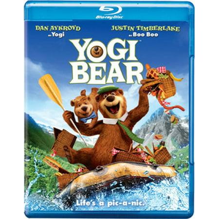 Yogi Bear (Blu-ray) ()