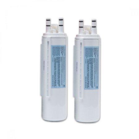 frigidaire wf3cb puresource 3 refrigerator water filter, 2 pack ...