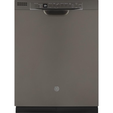 GE GDF630PMMES 24 Inch Built In Dishwasher with 4 Wash Cycles, 16 Place Settings, NSF Certified, Energy Star Certified, in