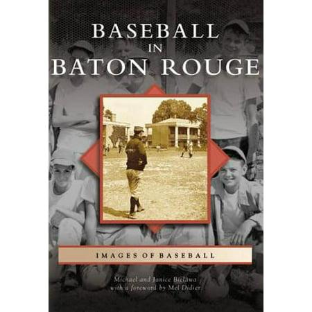 Baseball in Baton Rouge - Costume Stores Baton Rouge