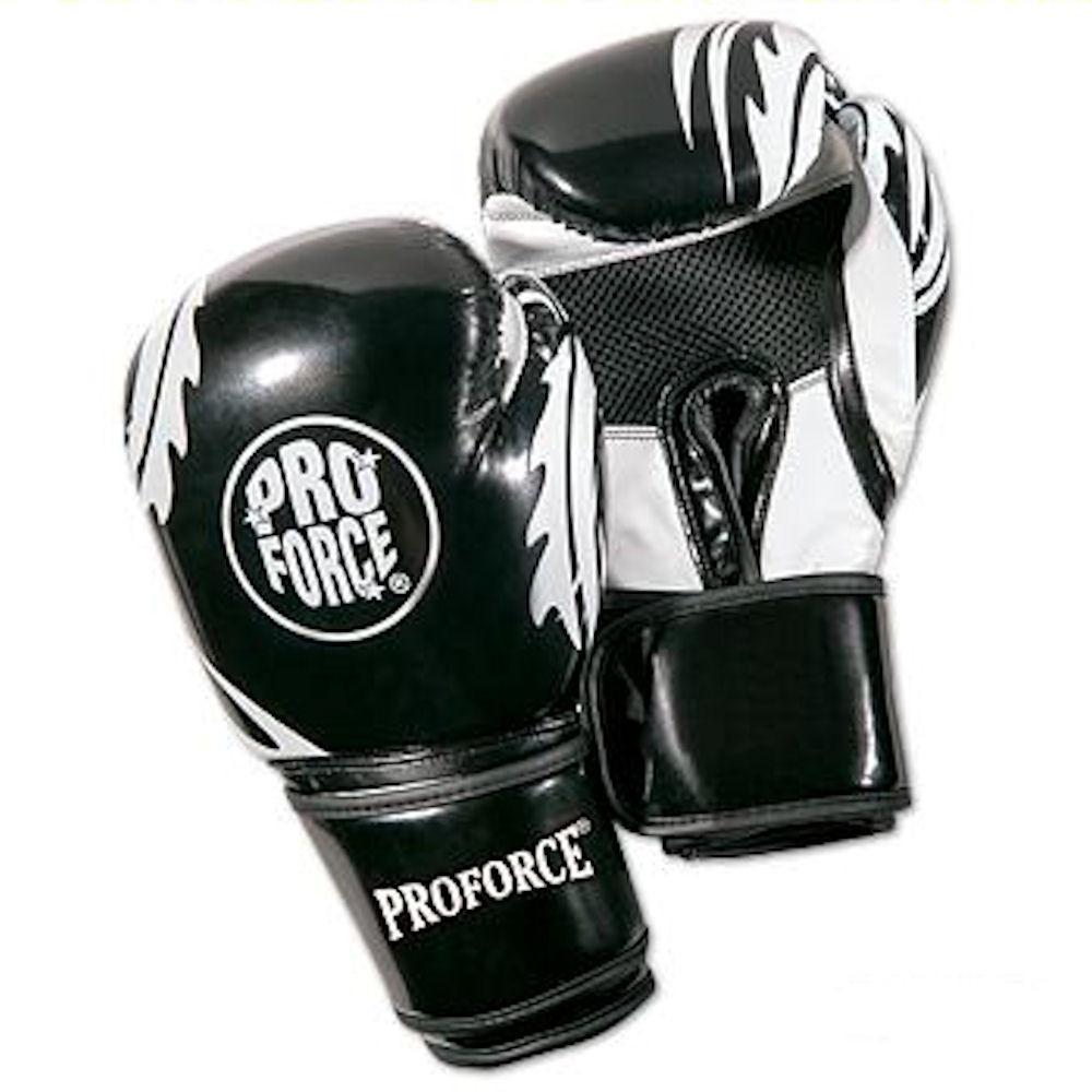 ProForce Combat Boxing Training Gloves
