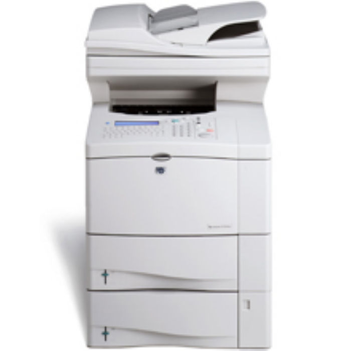 HP Refurbish LaserJet 4101MFP Laser Printer (C9149A) - Seller Refurb