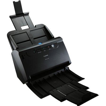 Canon Imageformula Dr-c240 Sheetfed Scanner - 600 Dpi Optical - 24-bit Color - 8