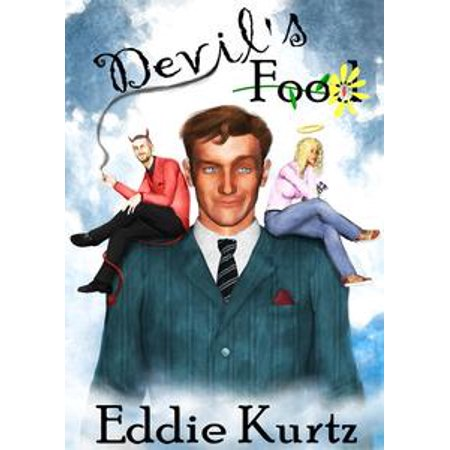 Devil's Food - eBook](Devil's Food Cake Halloween)