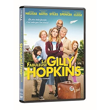 La Fabuleuse Gilly Hopkins (DVD) - Toby Turner Halloween
