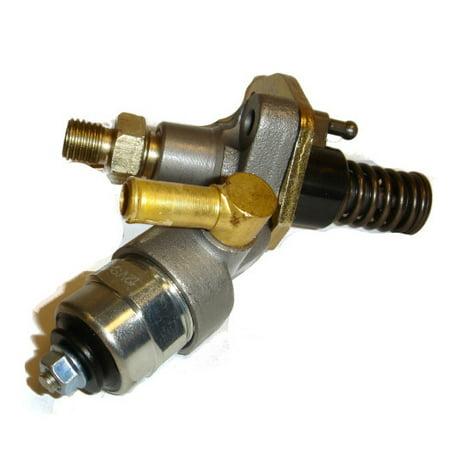6.0HP DIESEL 178 INJECTOR PUMP FITS YANMAR ENGINE & CHINESE (Yanmar Diesel Engine Water Pump)