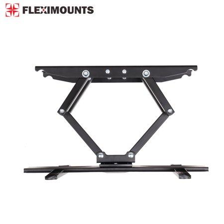 Fleximounts A22 Full motion articulating TV wall mount tilt swivel bracket  fit for 32
