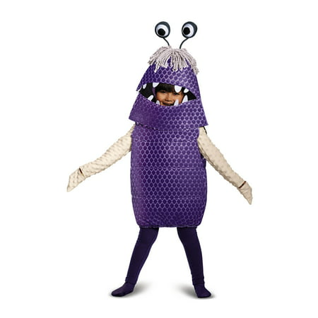 Monsters Inc. - Boo Deluxe Toddler Costume for $<!---->