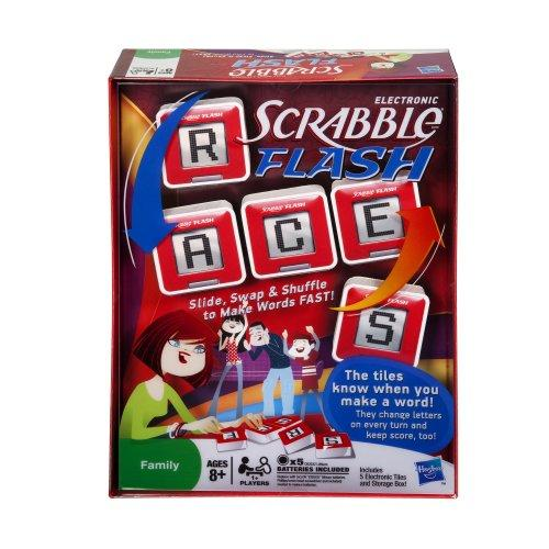 Scrabble Flash by