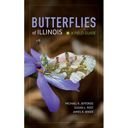 Illinois Lawn Guide - Butterflies of Illinois : A Field Guide