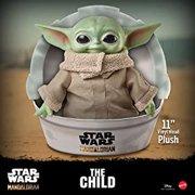 "Star Wars The Child 11"" Plush Toy"