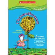 Chrysanthemum & More Fun with Learning (DVD)
