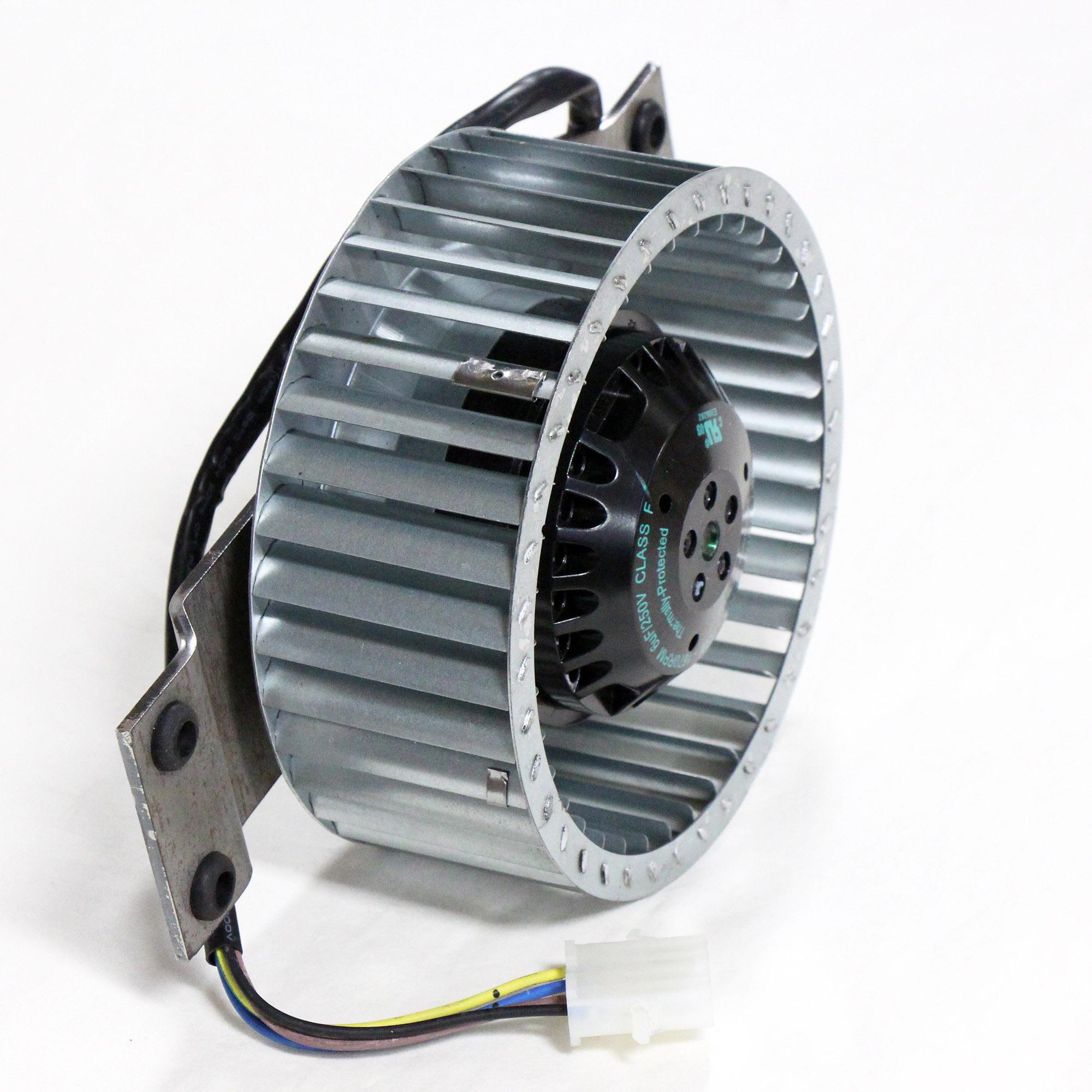 Reversomatic bathroom ventilation exhaust fan motorbladebrackettl240mbb