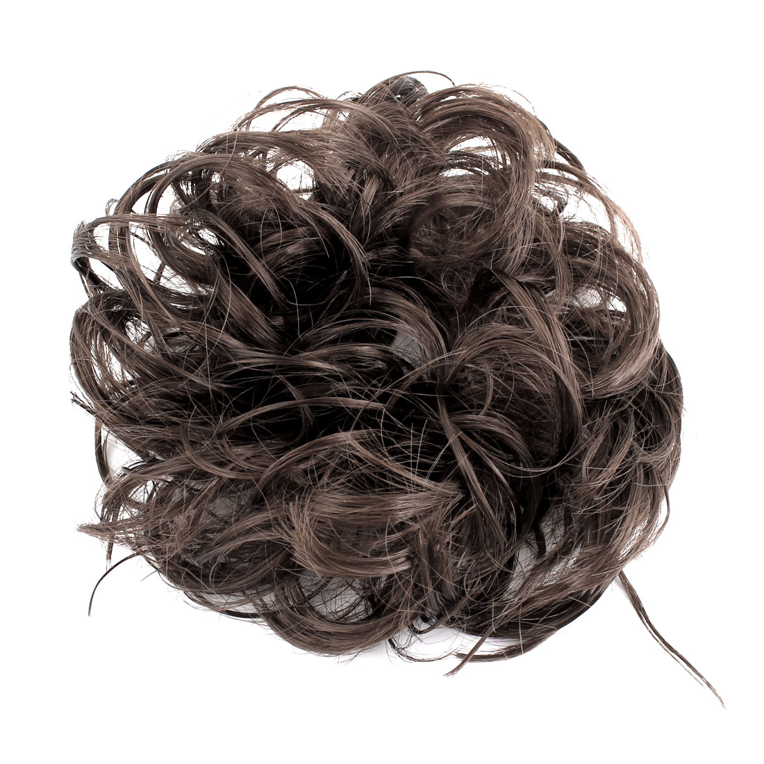 Hairpiece Wig Scrunchie 88