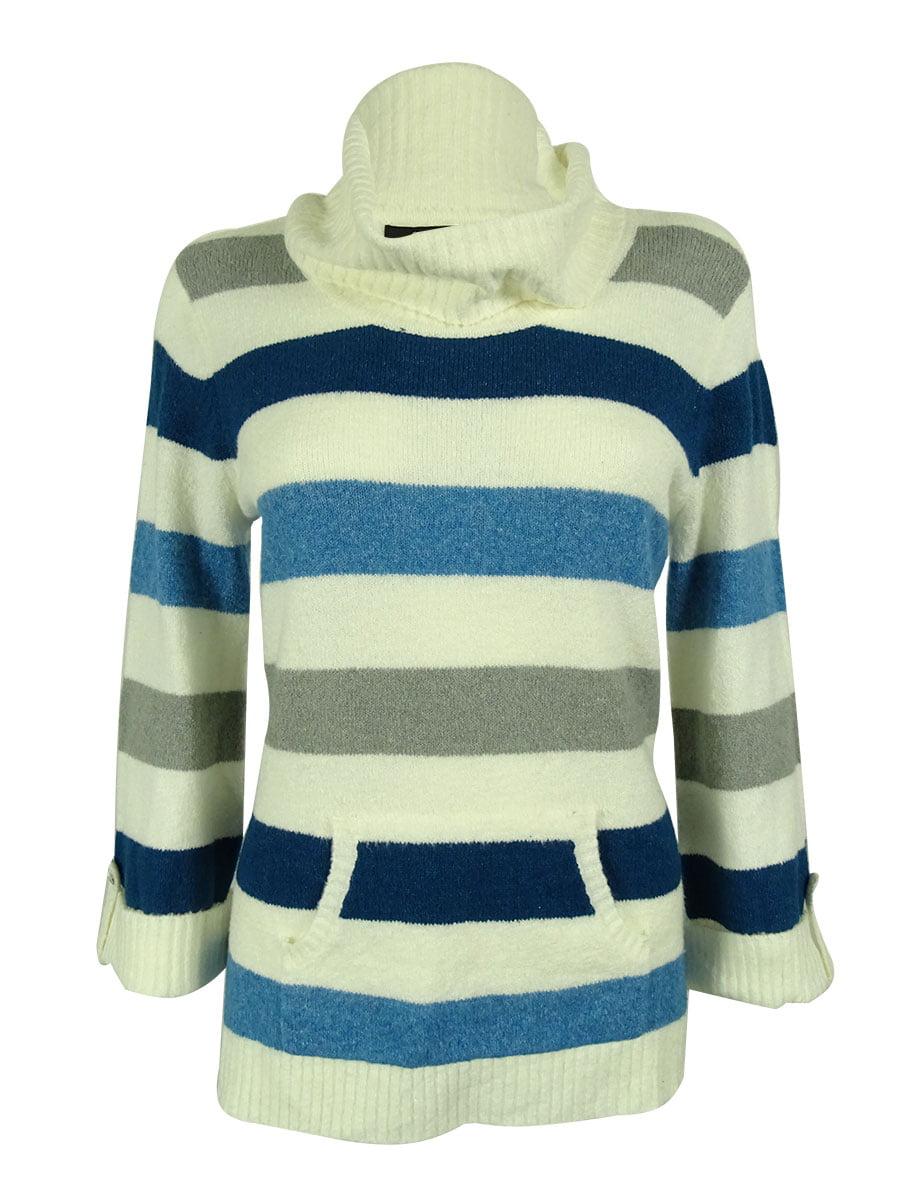 327b975c0d Blue Womens Sweaters - Walmart.com