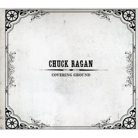 Covering Ground (CD) (Digi-Pak) Ground Chuck Burgers