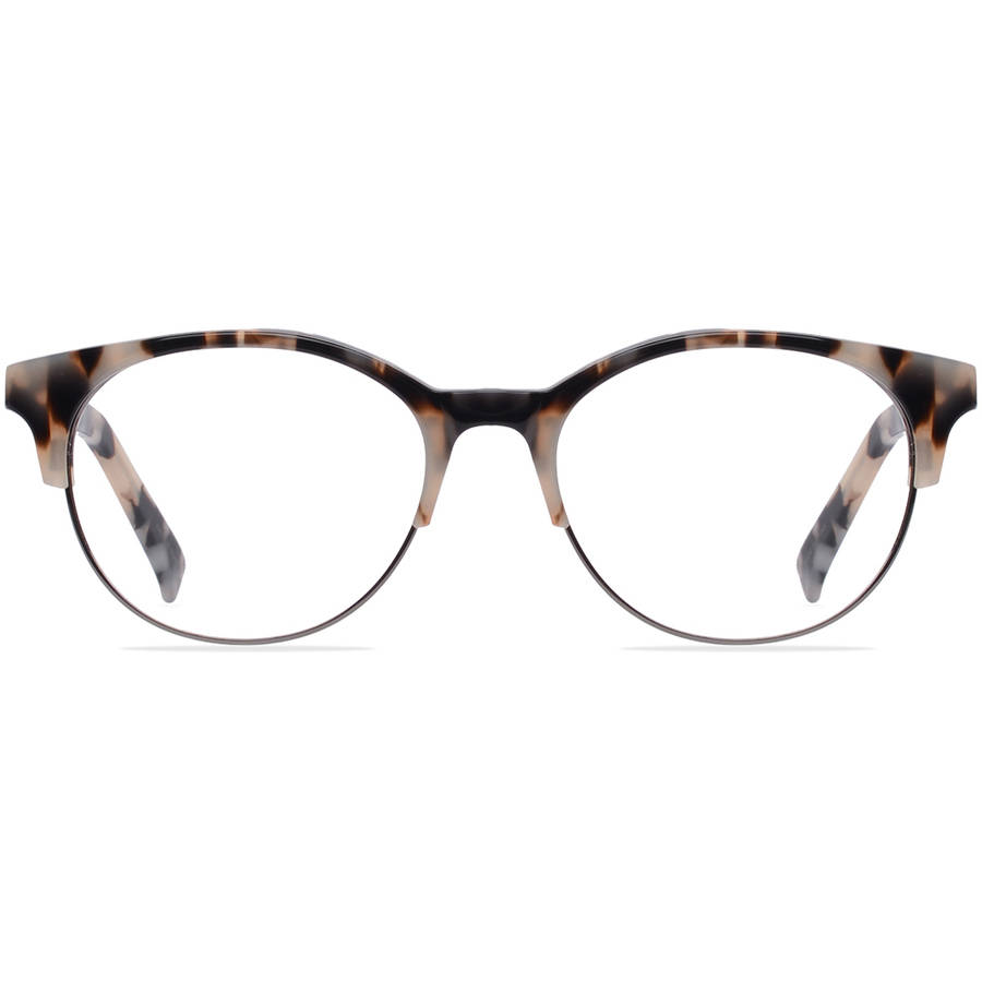 georgina womens prescription glasses 705 gun tortoise walmartcom