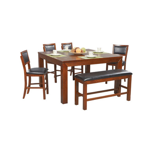Bundle-21 Winners Only, Inc. Franklin Dining Set (8 Pieces)