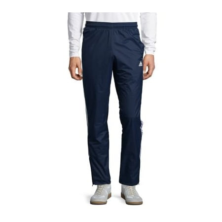 Adidas Essentials 3-Stripe Wind Pants - Collegiate Navy/Collegiate Navy/White - Mens - XXL ()