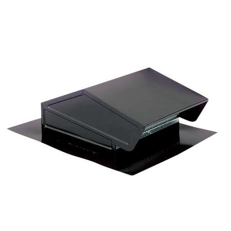 Broan 634 Steel Roof Cap with Damper